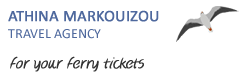 Markouizou travel agency Tinos
