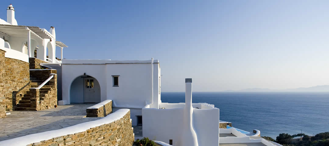 Prices, Vega Apartments in Tinos island, Cyclades, Greece